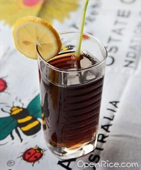 烏梅紅棗汁