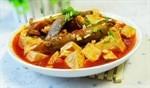 韓式泥鰍燉豆腐