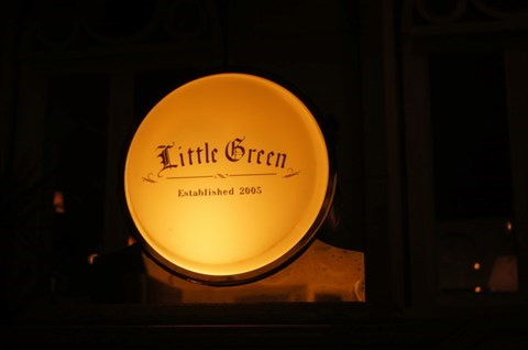 hank媽給Little green 小綠的食評| OpenRice 台灣開飯喇