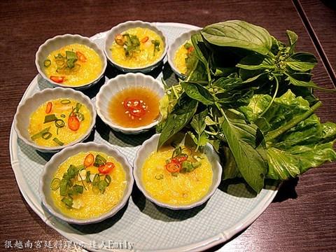 餐厅 台中 南屯区 很越南宫廷料理 食评 [很越南宫廷料理]:帽子火锅料