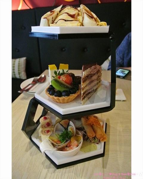 【食記】oO。。台中Bug & Bee 泰式創意料理 - OpenRice 台灣 ...