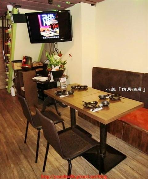茶饮创意空间设计
