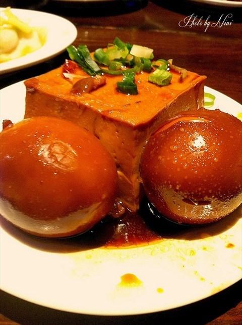 乾元汤怎么喝_烫青菜,笋乾,卤豆腐,卤蛋,味僧汤,萝卜排骨汤 价格大约10-30元的小吃