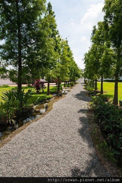 迷宫欧式庄园的图片