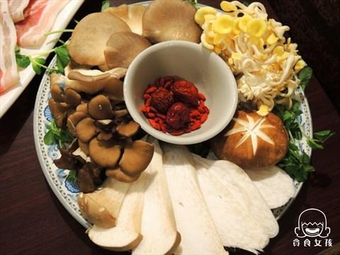 餐厅 新北/基隆 新庄区 大元宝 食评 新北新庄)大元宝涮涮锅-肉食族最