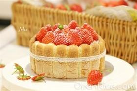 草莓夏洛蕾特