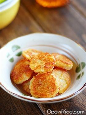 香煎馬鈴薯餅