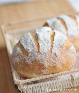 法國圓麵包