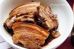 軟嫩控肉,原來這麼輕鬆簡單。帶皮豬五花食譜、滷汁製做