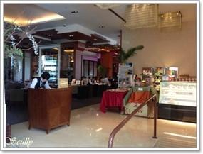 美麗信花園酒店-雨林咖啡廳