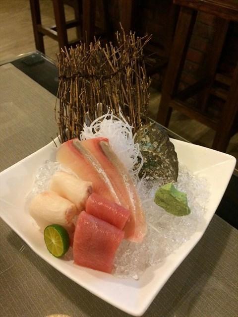 海鱺、紅魽、鮪魚