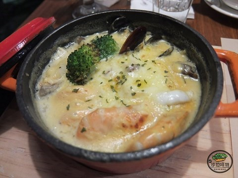 鐵鍋系列可愛又好吃