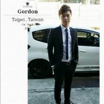 Gordon陳